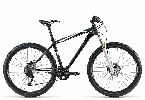 "Велосипед Cube ACID 27.5"" 2014"