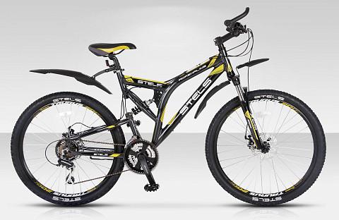 Велосипед Stels Adrenalin Disc 2014