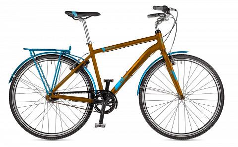 Велосипед Author Agang Sincity 1.0  2014