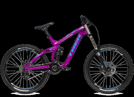 Велосипед Trek Session 9.8 Park 2015
