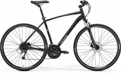 Велосипед Merida Crossway 300 2015