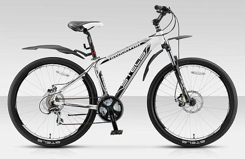 "Велосипед Stels Navigator 650 MD 27.5"" 2015"