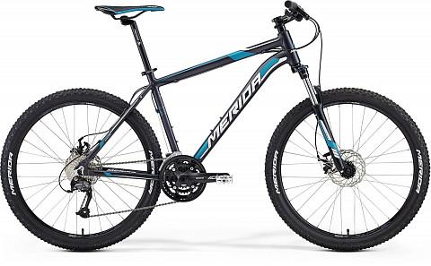 Велосипед Merida Matts 6.40-MD 2015