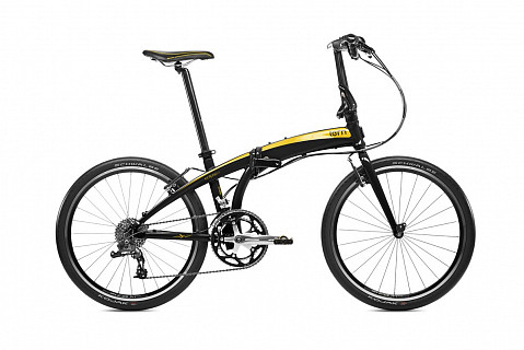 Велосипед Tern Eclipse P18 2014