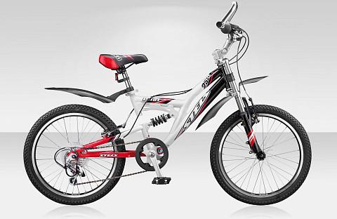 """Велосипед Stels Pilot 250 20"""" 2014"""