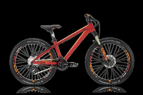 Велосипед KELLYS WHIP 70 2016