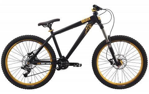 Велосипед Stark Goliath 2014