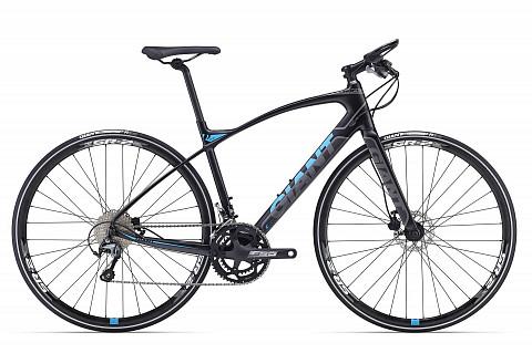Велосипед Giant FastRoad CoMax 2 2016