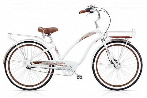 Велосипед Electra Cruiser Koa3iLadies' 2016
