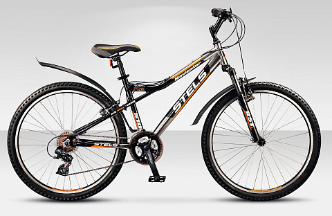 Велосипед Stels Navigator 510 2014