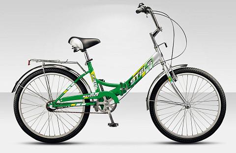"""Велосипед Stels Pilot 730 24"""" 2015"""
