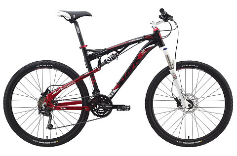 "Велосипед Stark Voxter Race 27.5"" 2014"