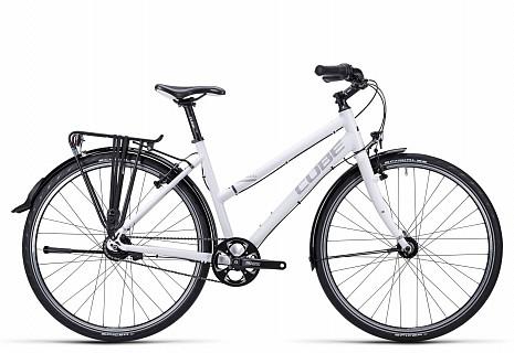 Велосипед Cube Travel Pro RF Lady 2015