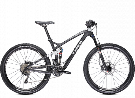 "Велосипед Trek Remedy 9.7 27.5"" 2014"