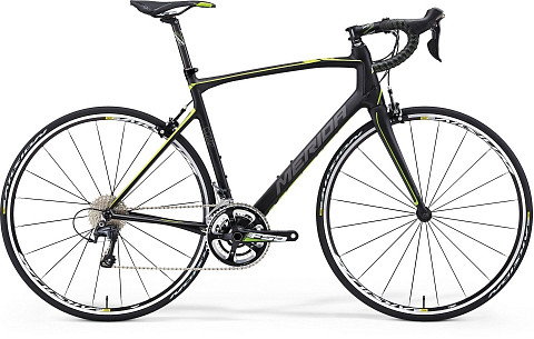 Велосипед Merida Ride CF 95 2014