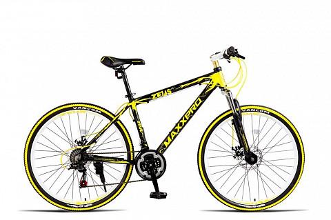Велосипед MAXXPRO Zeus 26