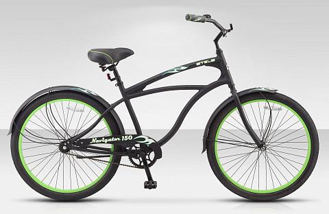 Велосипед Stels Navigator 150 Gent 1sp 2016