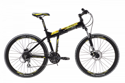 Велосипед SMART TRUCK 300 2016