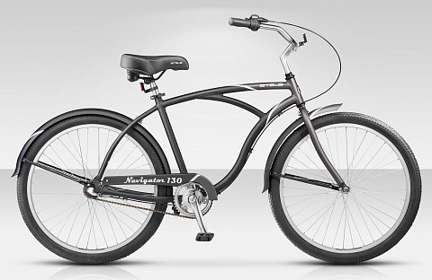 Велосипед Stels Navigator 130 3-ск 2014