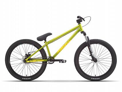 Велосипед Stark Jigger 2015