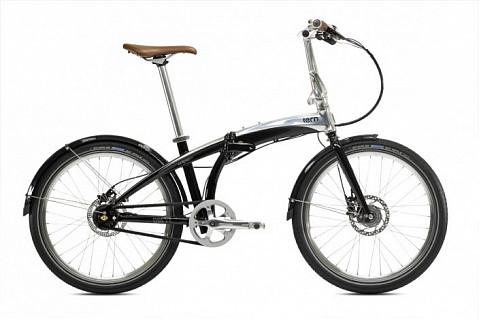 Велосипед Tern Eclipse S11i