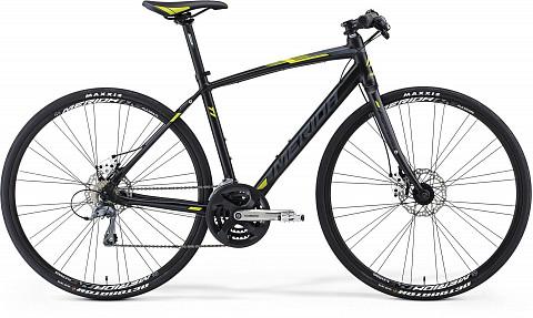 Велосипед Merida Speeder T1-MD Lady 2014