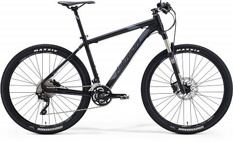 Велосипед Merida Big.Seven XT-Edition 2015