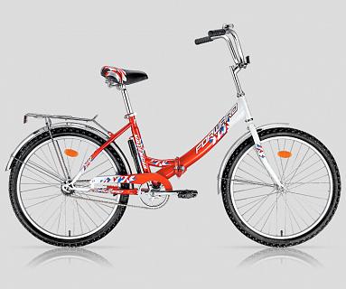 "Велосипед Forward Valencia 1.0 24"" 2014"
