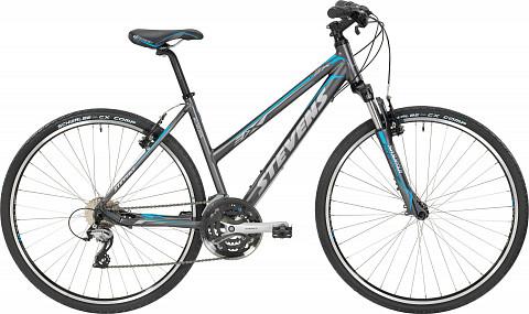 Велосипед Stevens 3x SX Lady 2014