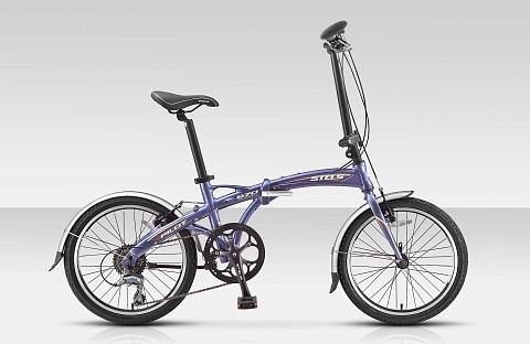 Велосипед Stels Pilot 670 20'' 2015