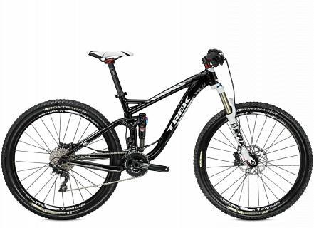 "Велосипед Trek Fuel EX 8 27.5"" 2015"