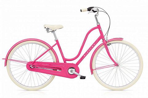 Велосипед Electra Amsterdam Original 3i Ledies' 2016