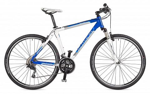 Велосипед Author Airline 2014