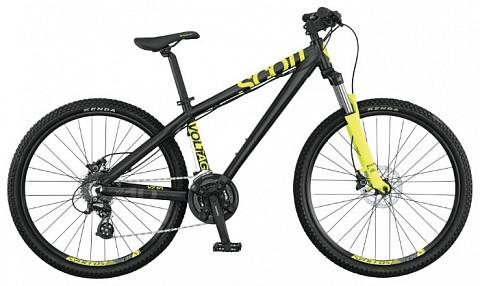 Велосипед SCOTT Voltage YZ 10 2015