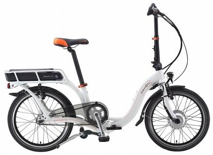 Электровелосипед DAHON Ciao EI7 2016