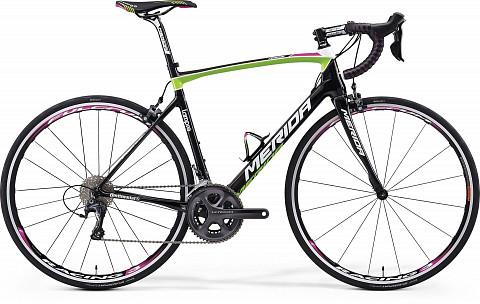 Велосипед Merida Ride CF 97 2014