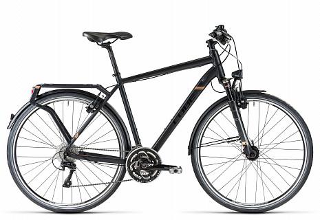 Велосипед Cube KATHMANDU 2014