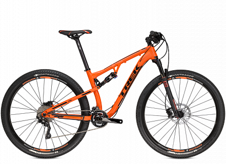 "Велосипед Trek Superfly FS 7 29"" 2015"