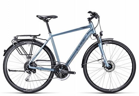 Велосипед Cube Touring EXC 2015
