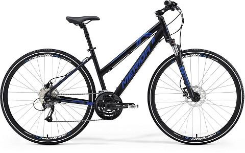 Велосипед Merida Crossway 40-D Lady 2014