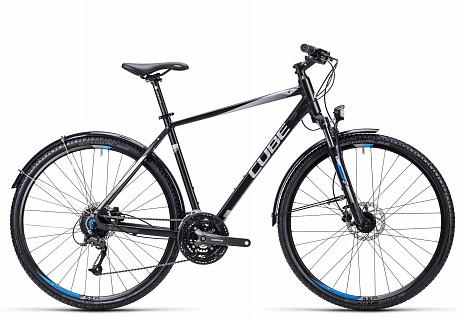 Велосипед Cube Curve Allroad 2015