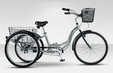 Велосипед Stels Energy III 2015