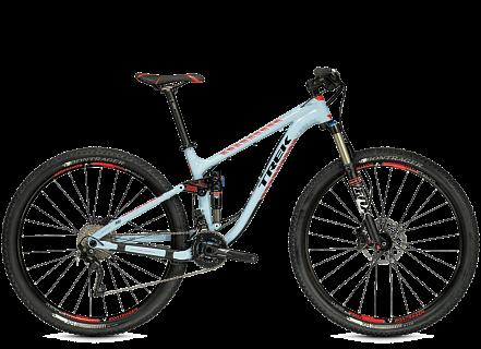 "Велосипед Trek Fuel EX 8 29"" 2015"