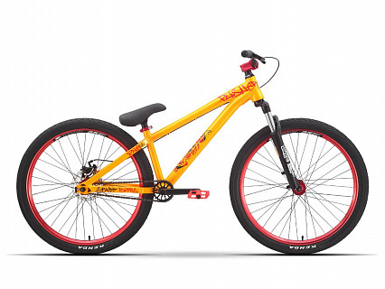 Велосипед Stark Pusher 1 SS 2015