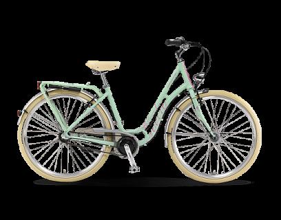 Велосипед WINORA Louvre Tourensport