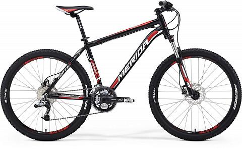 Велосипед Merida Matts 70 2014