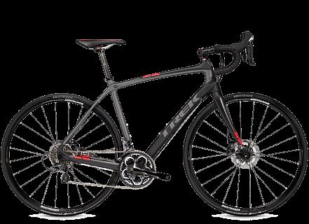 Велосипед Trek Domane 4.5 Disc 2015