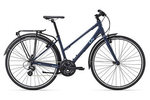Велосипед Giant Alight 2 City 2015