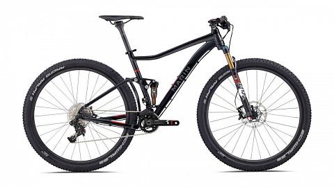 "Велосипед Marin Rift Zone XC9 29"" 2014"