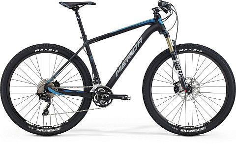 Велосипед Merida Big.Seven 900 2015